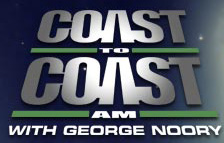 Coast To Coast AM with George Noory